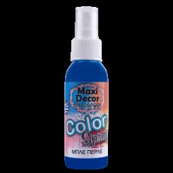 Color spray (Σπρέι) Maxi Decor 50ml Μπλε περλέ 430000235