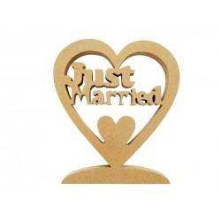 Καρδιά just married από 16mm MDF 2-16-2022-0005