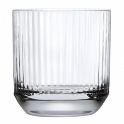 Ποτήρι ουίσκι σετ6 γυάλινο BIG TOP NUDE