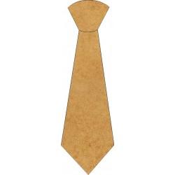 Γραβάτα MDF 2,5Χ8 εκ 3-04-0208-0071