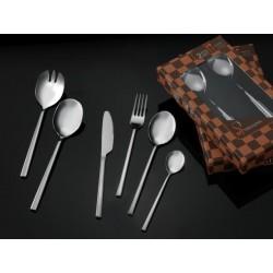 Σετ μαχαιροπήρουνα 65τεμ Lindos SP Tableware 40010675