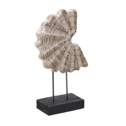 Διακοσμητικό επιτραπέζιο ξύλινο 50εκ INART 3-70-184-0011