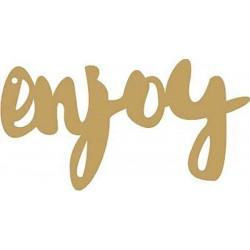 Enjoy 15X07 MDF 2-04-1507-0015
