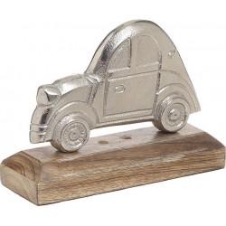 Αυτοκίνητο αλουμίνιο/ξύλο INART 3-70-895-0016
