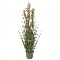 Φυτό σε γλάστρα 106εκ Inart 3-85-760-0030