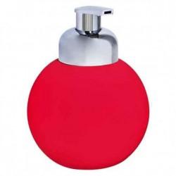 Ντισπένσερ κεραμικό σφαίρα κόκκινο 478080