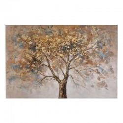 Πίνακας καμβά Δέντρο 150 x 100 Inart 3-90-006-0159