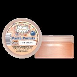 Pasta perlata 100ml (ΣΟΜΟΝ) MAXI DECOR PP-112