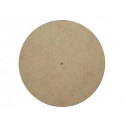 Πλαίσιο για ρολόι στρογγυλό MDF 45 εκ  1-08-4545-0011