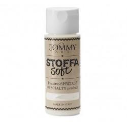 """Χρώμα υφάσματος ακρυλικό Stoffa Soft by Tommy Art 65ml \""""PISTACHIO\"""" FC710"""
