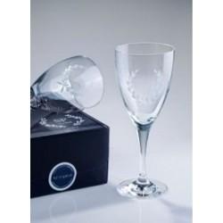 Σετ 2 κρυστάλλινα ποτήρια  κρασιού  Winetasting Glory SP Crystal 10016622