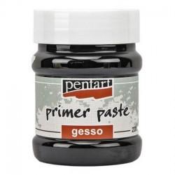 Αστάρι μαύρο Primer paste Pentart 230ml κωδ. 20764