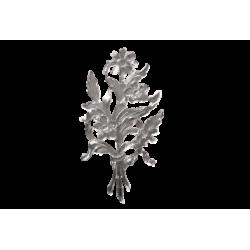 Ελαστικό crystal στοιχείο για διακόσμηση Nik-Art CR4539