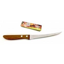 Μαχαίρι κουζίνας ξύλινο  22, cm Home style  73555986-600