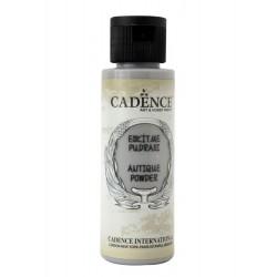 Πατίνα νερού Antique Powder 70 ml Cadence  grey AP711
