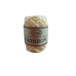 Κορδόνι ράφια σομόν 10 μ. 18950-3