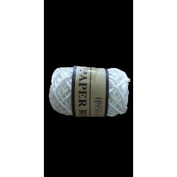 Κορδόνι ράφια λευκό 10 μ. 18950-1