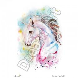 Ριζόχαρτο decoupage 41x32 Dream Art No 061
