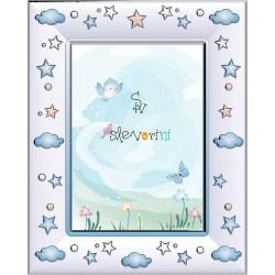 Κορνίζα παιδική 13x18 Slevori 940AW-boy