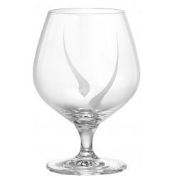 Ποτήρι κονιάκ σετ 6 MONDIAL DUETTO