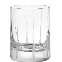 Ποτήρι κρασιού καθιστό σετ 6 DIVA FILLI