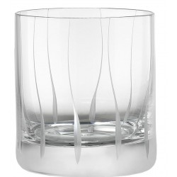 Ποτήρι ουίσκι σετ 6 DIVA FILLI