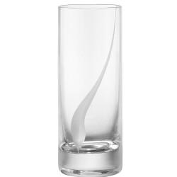 Ποτήρι σωλήνα σετ 6 AURA 680