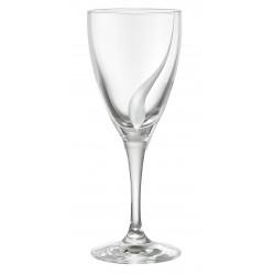 Ποτήρι κρασιού σετ 6 AURA 680