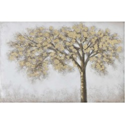 Πίνακας καμβάς δέντρα 120Χ80 INART 3-90-187-0016
