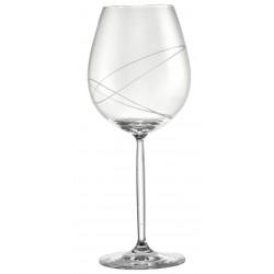 Ποτήρι νερού σετ 6 DIVA CIRCLE