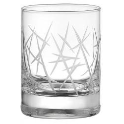 Ποτήρι κρασιού καθιστό σετ 6 MONDIAL SHANG