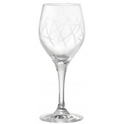 Ποτήρι κρασιού σετ 6 MONDIAL SHANG