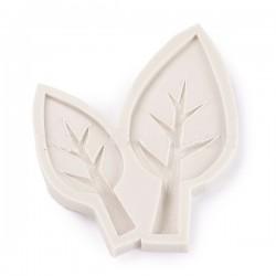 """Καλούπι σιλικόνης  """"δέντρα """"  11x14,50εκ  Whispers K032-21"""